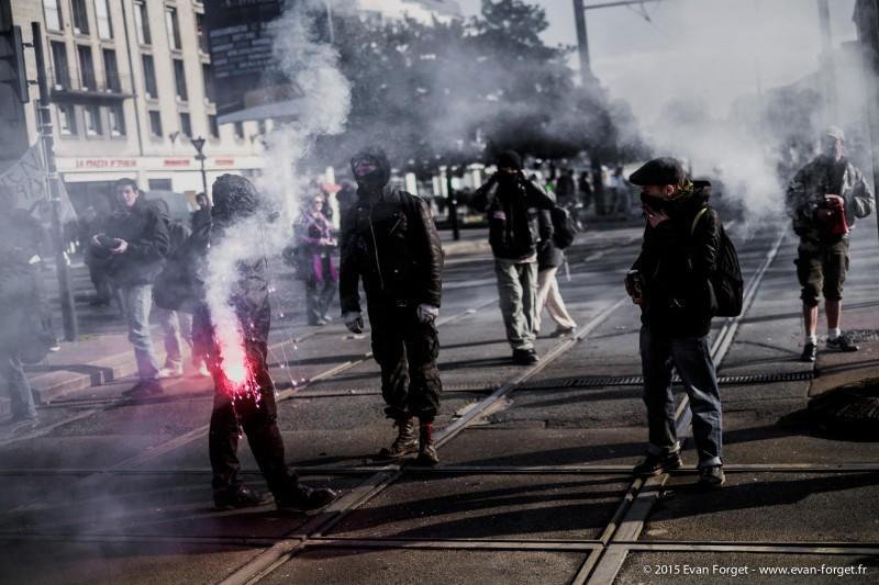 Émeutiers