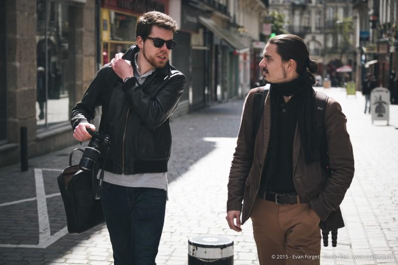 André-Marie et Karl