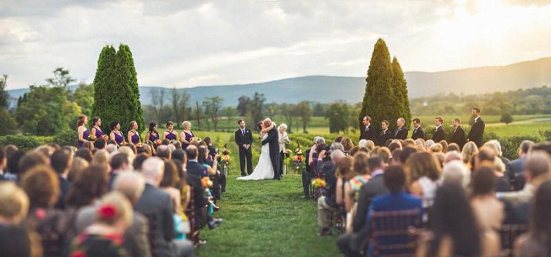 02-brenizer-method-first-kiss-dc-wedding