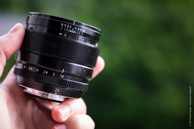 Test 23mm f-1.4 Fujifilm par Evan Forget pour Studio Raw-15