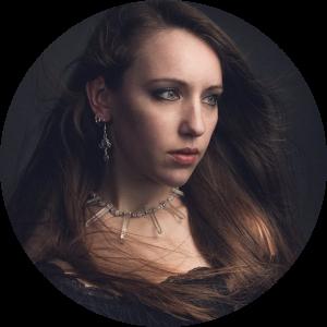 Raphaelle Monvoisin - Paris